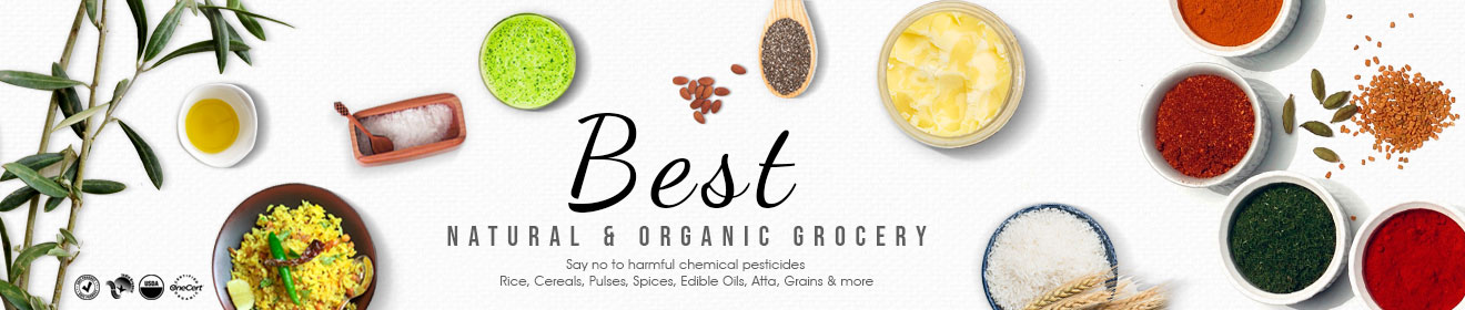 Organic Food and Grocery
