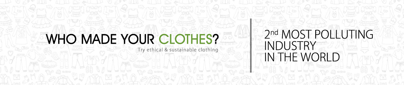 Certified Organic Cotton Clothes