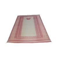 Designer Madur Grass Mat/Chatai - 6.5 ft x 4.5 ft
