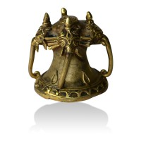 Dhokra Metal Craft – Incense Stick Stand