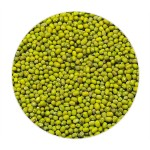 Green Moong Dal Whole  - 500 GMS
