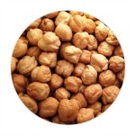 Dollar Chick Peas/Kabuli Chana - 500 GMS