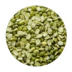 Green Gram Split With Skin/Moong Dal - 500 GMS