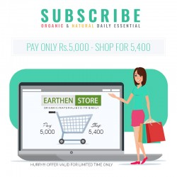 Pay Only 5,000 and Shop for 5,400