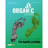 Organic Living eMagazine April - June Issue - 2020