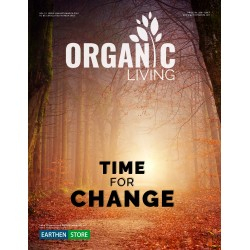 Organic Living India Magazine January March Issue - 2021