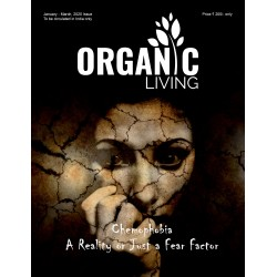 Organic Living eMagazine January March Issue - 2020