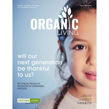 Organic Living eMagazine October December Issue - 2019