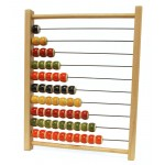 1,2,3… Abacus
