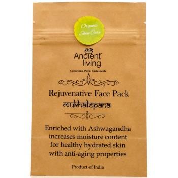 Ancient Living Rejuvenative Face Pack - 40 GMS