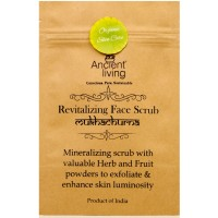 Ancient Living Revitalizing Face Scrub - 40 GMS
