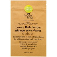 Ancient Living Luxury Bath Powder - 100 GMS