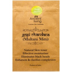 Ancient Living Multani Mitti - 100 GMS