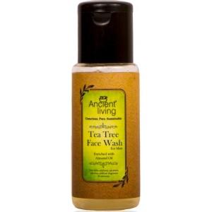 Ancient Living Tea Tree Face Wash