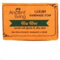 Ancient Living Tea Tree Luxury Handmade Soap - 100 GMS