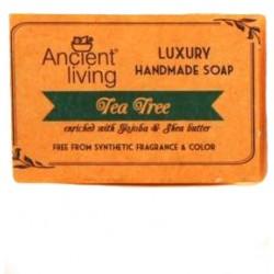 Ancient Living Tea Tree Luxury Handmade Soap - 100 GMS