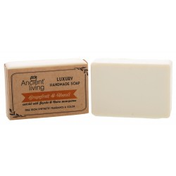 Ancient Living Grapefruit & Neroli Luxury Handmade Soap - 100 GMS