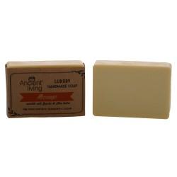 Ancient Living Orange Luxury Handmade Soap - 100 GMS