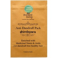 Ancient Living Anti Dandruff Pack - 100 GMS