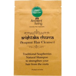 Ancient Living Soapnut Hair Cleanser - 100 GMS