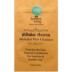 Ancient Living Shikakai Hair Cleanser - 100 GMS