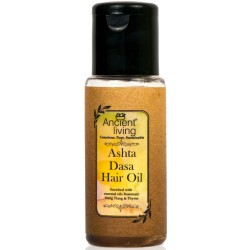 Ancient Living Asta Dasha Hair Oil