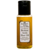 Ancient Living Brahmi & Amla  Hair Oil