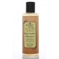 Ancient Living Rejuvenative Shampoo - 200 ML