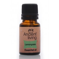 Ancient Living Lemongrass Essential Oil - 10 ML