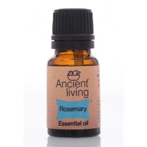 Ancient Living Rosemary Essential Oil - 10 ML