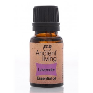 Ancient Living Lavender Essential Oil - 10 ML