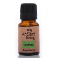 Ancient Living Citronella Essential Oil - 10 ML