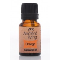 Ancient Living Orange Essential Oil - 10 ML