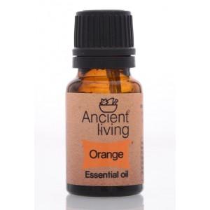 Ancient Living Orange Essential Oil - 10 ML