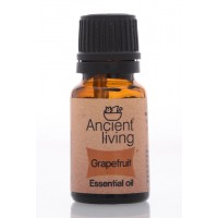 Ancient Living Grape Fruit Essential Oil - 10 ML
