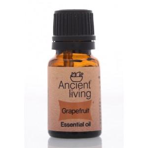 Ancient Living Grape Fruit Essential Oil - 10 ML