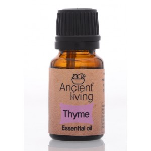 Ancient Living Thyme Essential Oil - 10 ML