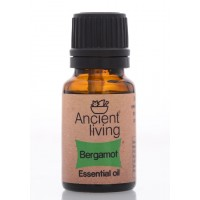 Ancient Living Bergamot Essential Oil - 10 ML