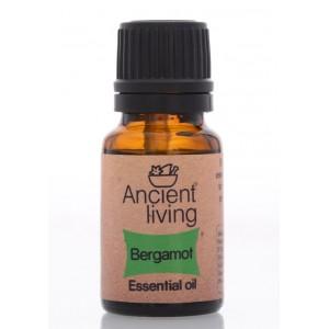 Ancient Living Bergamot Essential Oil - 10 ML