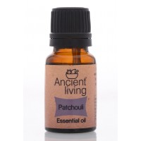 Ancient Living Pachouli Essential Oil - 10 ML