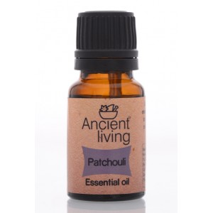 Ancient Living Pachouli Essential Oil - 10 ML