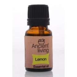 Ancient Living Lemon Essential Oil - 10 ML