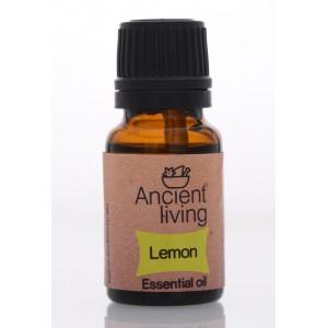 Ancient Living Lemon Essential Oil - 10 ML