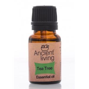 Ancient Living Tea Tree Essential Oil - 10 ML