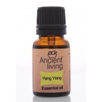 Ancient Living Ylang Ylang Essential Oil - 10 ML