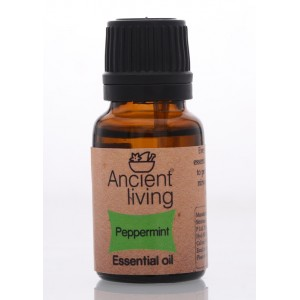Ancient Living Peppermint Essential Oil - 10 ML