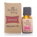 Sensual  Blended Oil - 10 ML
