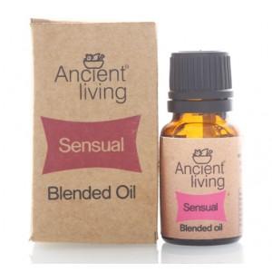Ancient Living Sensual  Blended Oil - 10 ML