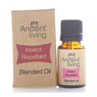 Ancient Living Insect Repellent Blended Oil - 10 ML