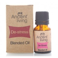 Ancient Living De-Stress Blended Oil - 10 ML
